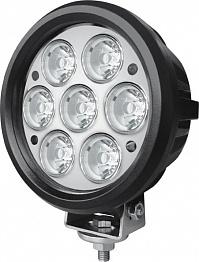 Фара дальнего света 153 мм 70W LED