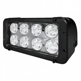 Фара дальнего света 119 мм 80W LED