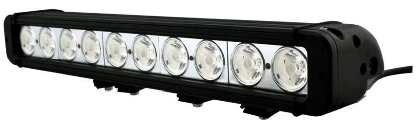 Фара дальнего света 443 мм 100W LED