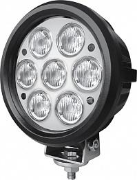 Фара водительского света 153 мм 70W LED