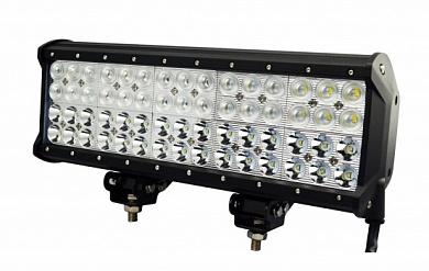 Фара комбинированного света 368 мм 180W LED