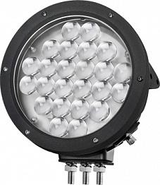 Фара дальнего света 229 мм 120W LED