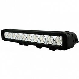 Фара комбинированного света 432 мм 100W LED