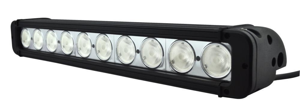 Фара комбинированного света 524 мм 120W LED