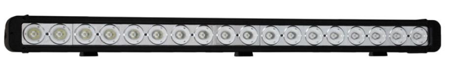 Фара дальнего света 767 мм 180W LED