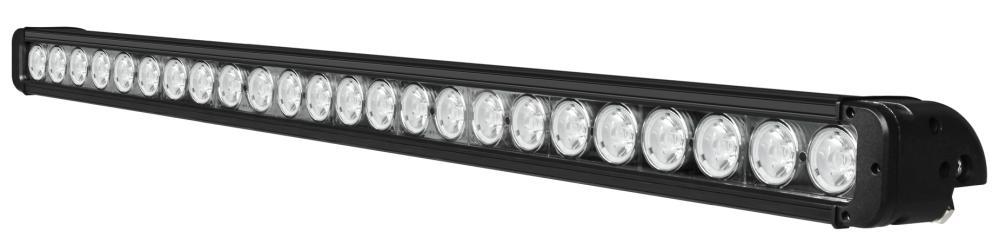 Фара дальнего света 1010 мм 240W LED