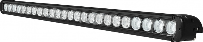 Фара комбинированного света 1010 мм 240W LED