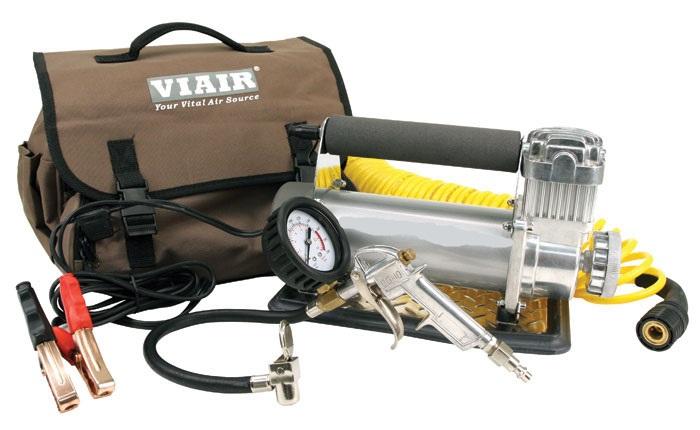 Компрессор переносной 12V VIAIR 450P-A