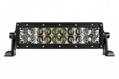 Фара Edge 10E -Серия (20 светодиодов) Комбинированный свет- Белый