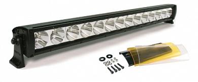 """Фара светодиодная 26"""" комбинированный свет 14 LED с фильтром"""