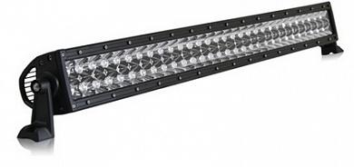 Фара Edge 30E -Серия (60 светодиодов) Комбинированный свет- Белый