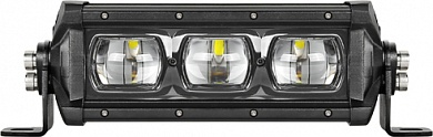 Фара водительского света 21W LED