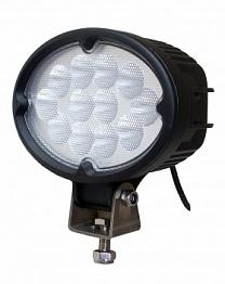 Фара водительского света 176х159х76 мм 36W LED