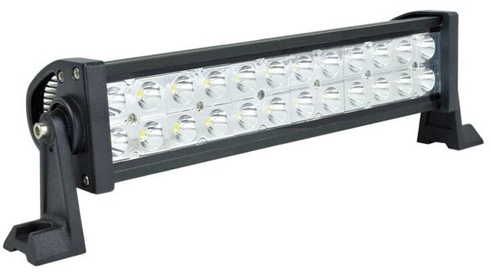 Светодиодная фара-балка LED, двухрядная комбинированная LOYO LY-72 combo для квадроцикла, АТВ, SSV, UTV, ATV, внедорожника