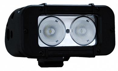 Фара водительского света 127 мм 20W LED