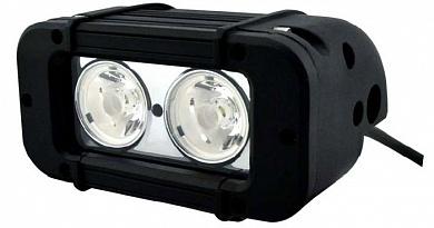 Фара дальнего света 127 мм 20W LED