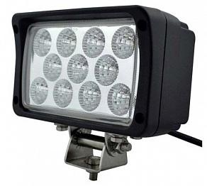 Фара водительского света 157х94х62 мм 33W LED