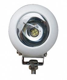 Фара водительского света 93 мм 15W LED