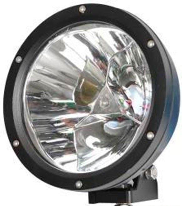 Светодиодная LED фара дальнего света, круглая LOYO UNIVERSAL LY1045