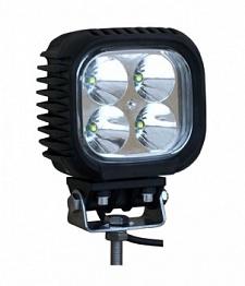 Фара дальнего света 125 мм 40W LED
