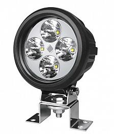 Фара дальнего света 172 мм 40W LED
