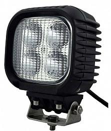 Фара водительского света 125 мм 40W LED
