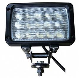Фара водительского света 158х95х75 мм 45W LED