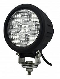 Фара водительского света 172 мм 40W LED