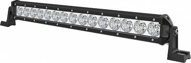 Фара дальнего света 435 мм 45W LED