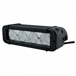 Фара комбинированного света 203 мм 40W LED