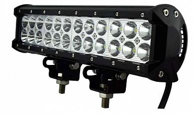 Фара дальнего света 235 мм 72W LED