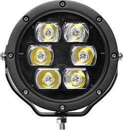 Фара дальнего света 60W LED
