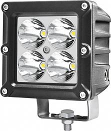 Фара дальнего света 80 мм 20W LED