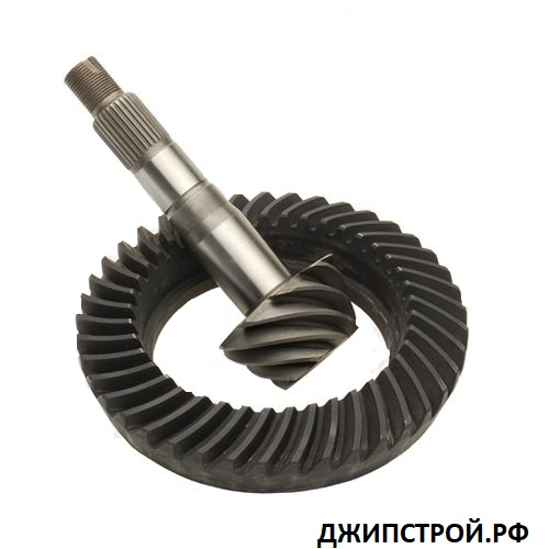 Главные пары Nitro Gear FORD DANA 60 REV D60R-411R-NG