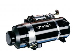Отопитель жидкостный Eberspacher HYDRONIC 35 Compact, с водяным насосом 5000л/час на дизельные двигатели 24В