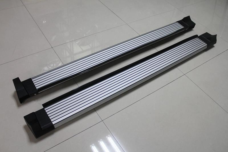 Подножки TOYOTA RAV-4