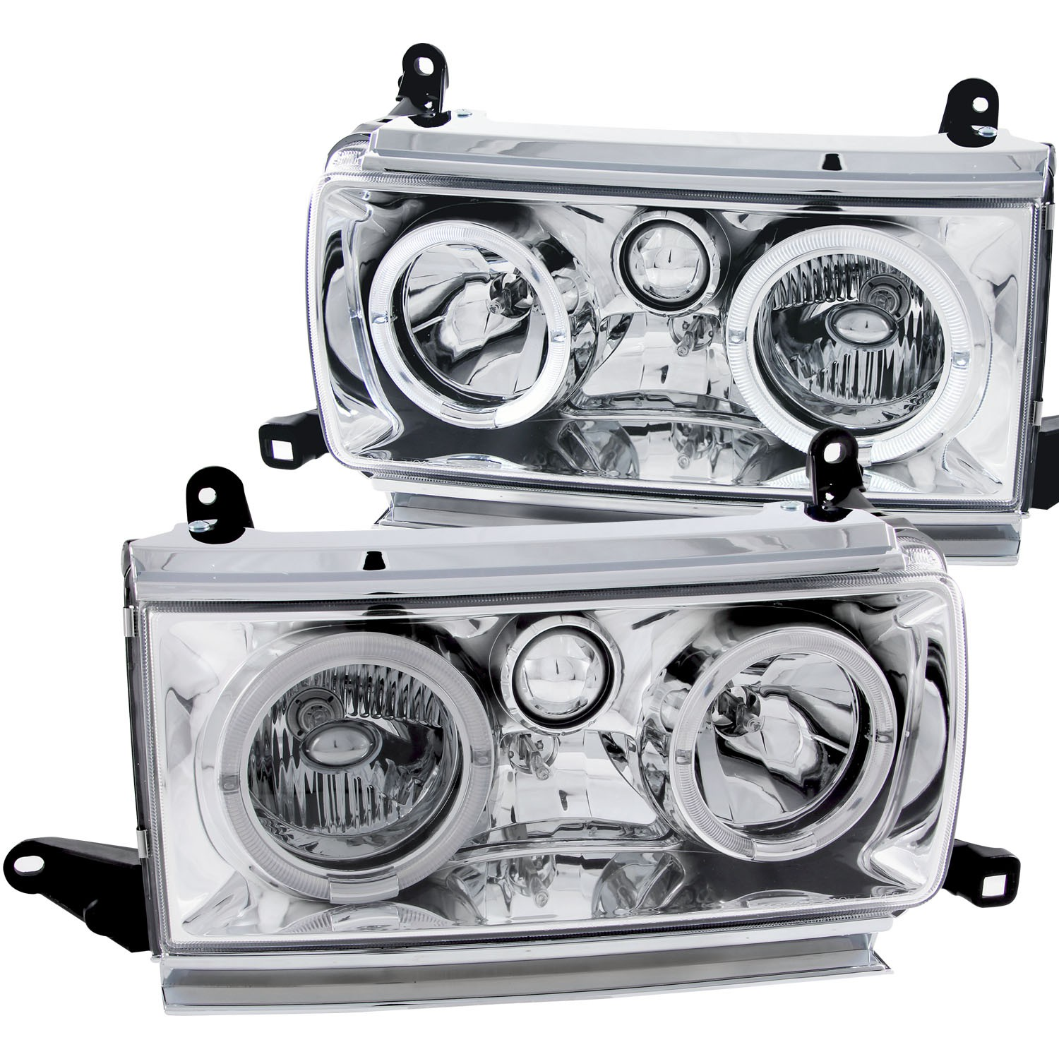 Фара TOYOTA LAND CRUISER 80 90-98 комплект R+L 1825
