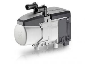 Отопитель жидкостный Eberspacher HYDRONIC 3 B4E бензиновый 12В+ монтажный комплект