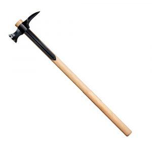 Топорик туристический War Hammer, сталь 1055, рукоять пекан.