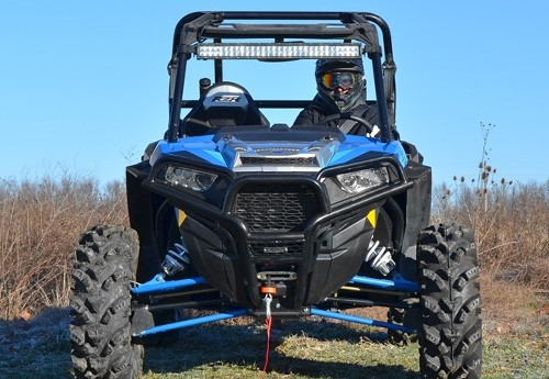 "Лифт кит для Polaris RZR Turbo/4 3"" SuperATV LK-P-RZRXPT-3-02"