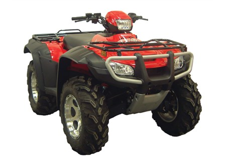 Расширители колесных арок квадроцикла Honda Trx 500 Direction 2 OFSH2000