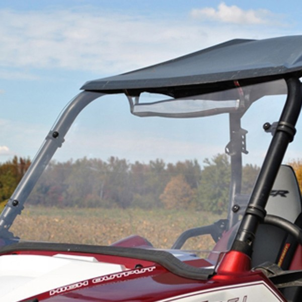 Стекло полное для Polaris RZR 900/800/570 2008+ Orion Motor Tech FWS1001PA