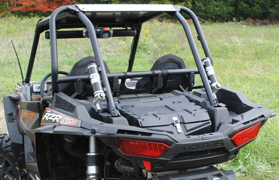 Кофр квадроцикла Polaris RZR XP 1000 SuperATV RCB-P-RZRXP1K