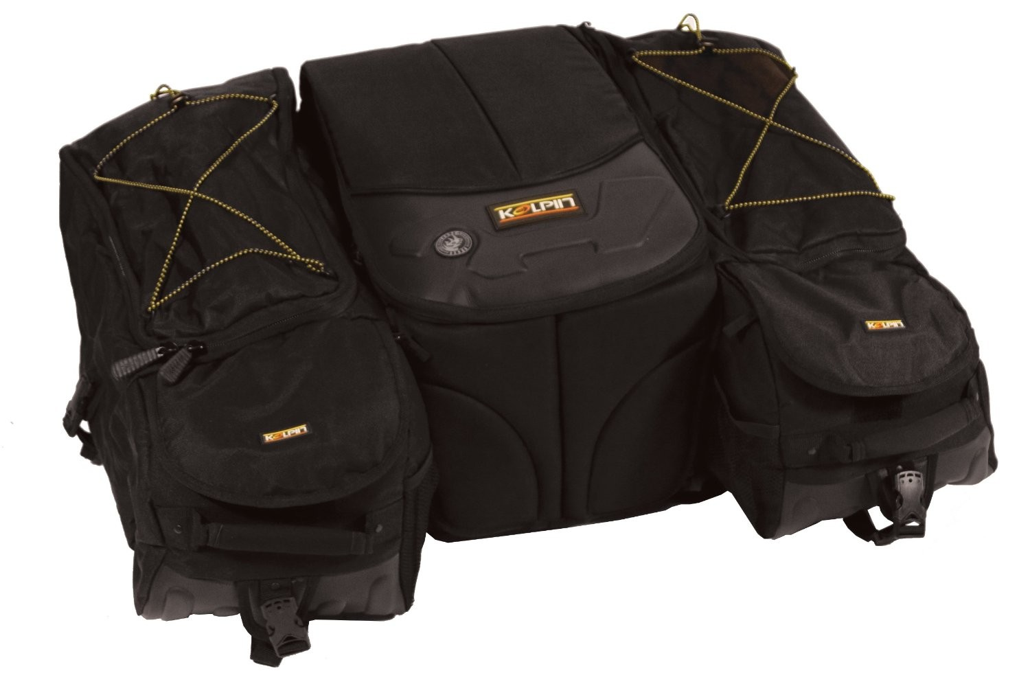Кофр квадроцикла задний Kolpin Matrix Black Deluxe Contoured Cargo Bag 91122