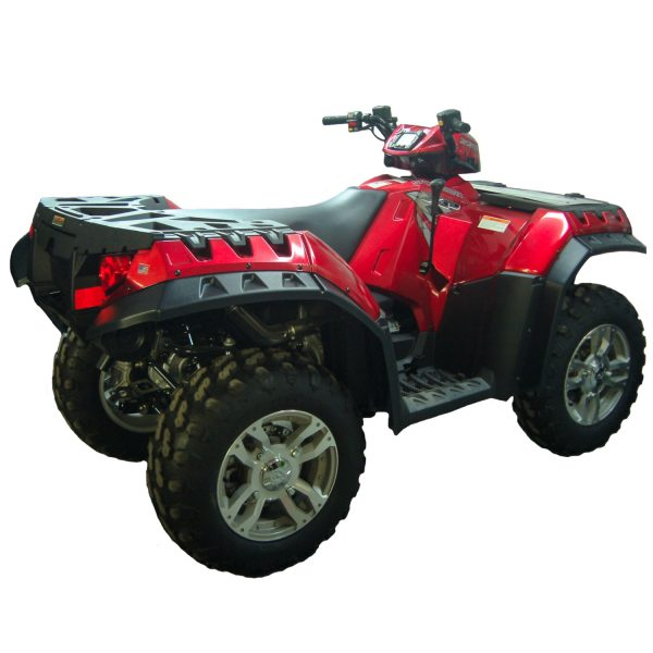 Расширители колесных арок квадроцикла Polaris Sportsman 550/850 XP Direction 2 OFSPL3000