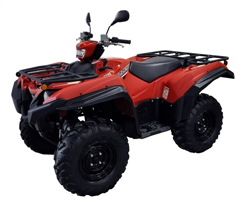 Расширители арок Yamaha Grizzly 700 2016+ Direction 2 OFSGZ2000