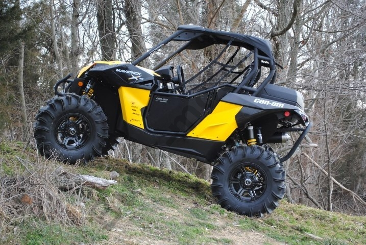 "Лифт кит 3"" Can-Am Maverick 2014+ SuperATV LK-CA-MAV-14"