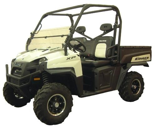 Расширители колесных арок квадроцикла Polaris Ranger 500/700/800 Direction Ofspl4000