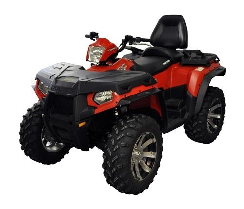 Расширители колесных арок квадроцикла Polaris Sportsman 500 H.O. Touring (2011-2013) Direction 2 OFSPL7000
