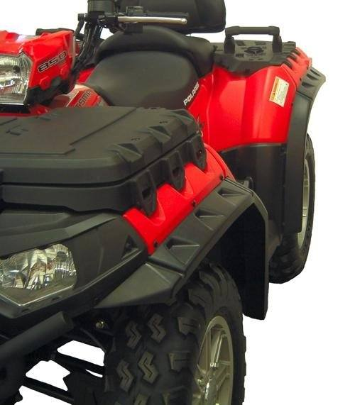 Расширители колесных арок квадроцикла Polaris Sportsman Touring 850/550 Direction 2 OFSPL5000